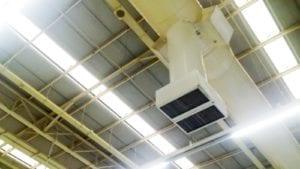 Air duct cleaning in Springfield and Dayton, Ohio